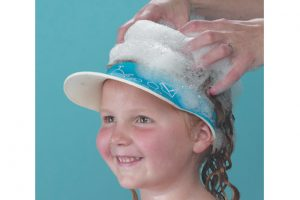 Clippasafe Shampoo Shield 1