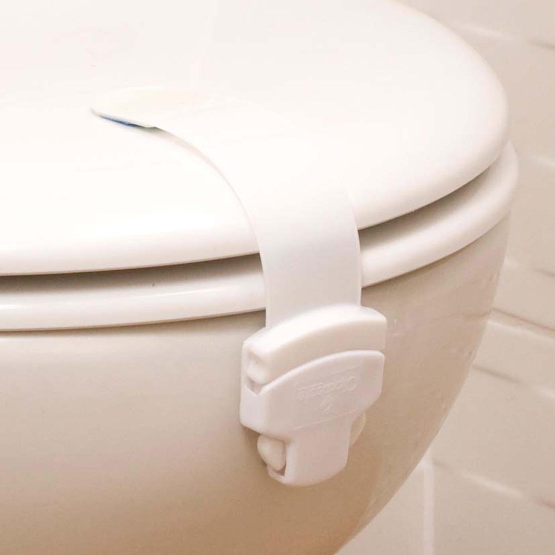 Clippasafe Toilet Seat Lock Bambinos Wexford