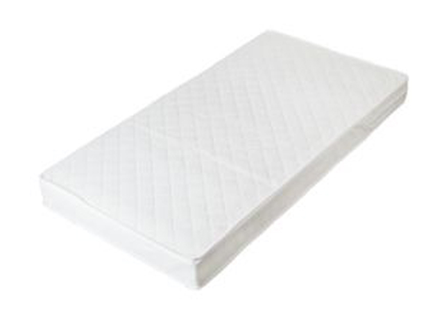 Kidtex Spring Cot Bed Mattress – 70cm X 140cm