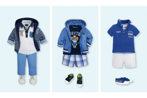 Mayoral Boys Clothing Baby 2