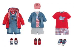 Mayoral Boys Clothing Newborn 2