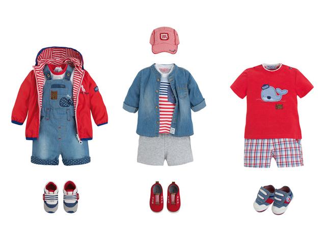 d2cad1915 Mayoral Boys Clothing – 0M – 12M