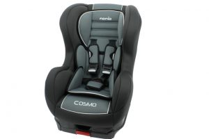 Nania Cosmo Isofix Car Seat