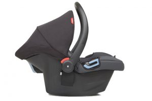 Phil & Ted Alpha Car Seat