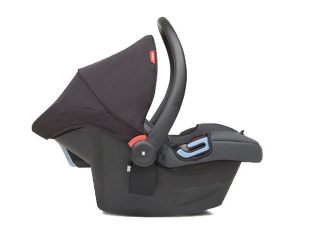 Phil Ted Alpha Car Seat