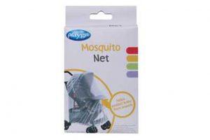 Playgro Mosquito Net