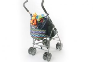 Playgro Stroller Bag