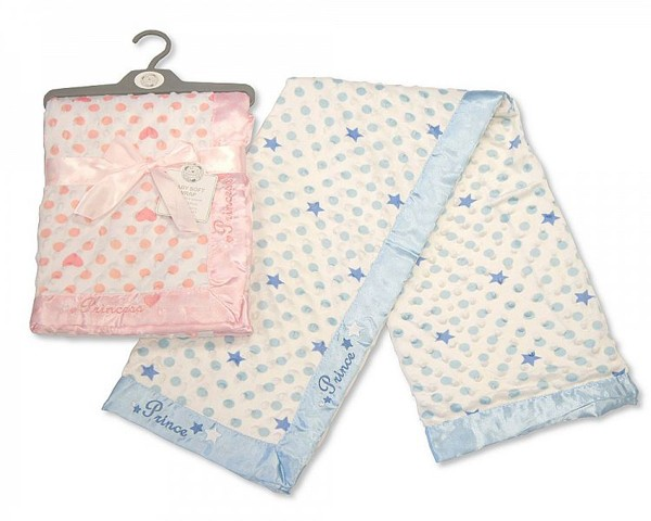Pram Blankets