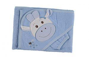 San Bebe Baby Towel