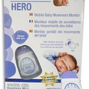 Snuze Hero Mobile Baby Moniter 2