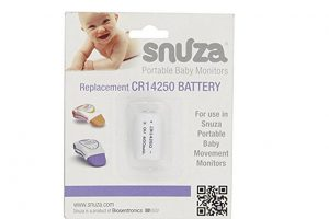 Snuze Hero Mobile Baby Moniter Battery
