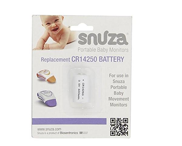 Snuze Hero Mobile Baby Moniter Battery