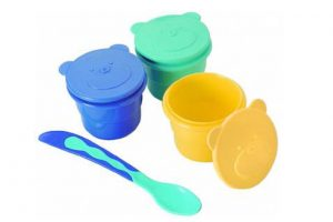 Thermobaby Food Pots
