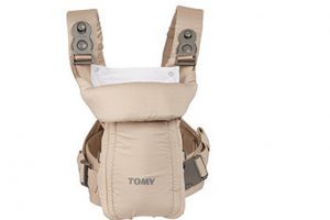 Tomy Classic Baby Carrier