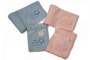 Twinkle Twinkle Little Star Baby Wrap