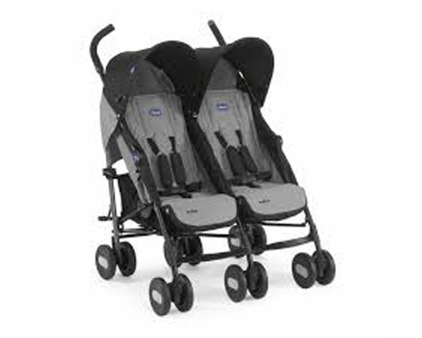 Chicco Echo Double Stroller