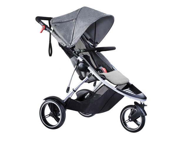Phil Amp Ted Dash Pushchair Twin Bambinos Wexford