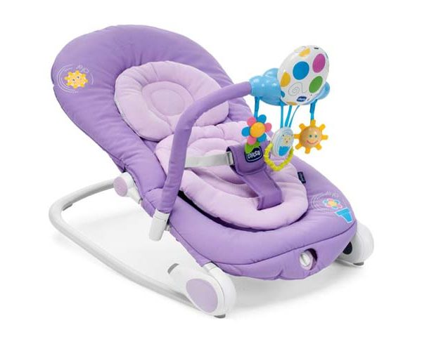 Chicco Balloon Bouncer Aster