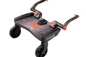 Lascal Buggyboard