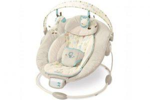 Comfort & Harmony Cradling Bouncer - Biscotti Baby Neutral