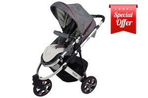 Babylo Trekker Pushchair 5 SPECIAL OFFER