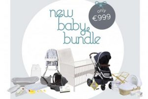 Baby Elegance New Baby Budle 2