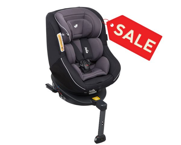 Joie Meet Spin 360 Car Seat SALE