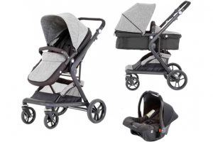 Baby Elegance Mist Trael System 1