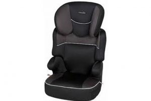 nania-booster-car-seat