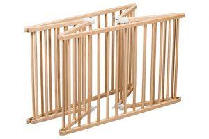 Combelle Foldaway Wooden Playpen