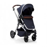 Baby Elegance Venti 2 in 1 pushchair Navy