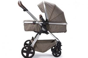 Baby Elegance Venti Travel System 3