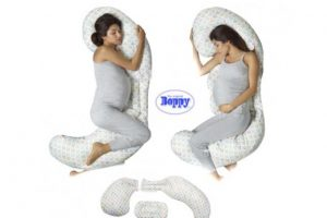 Chicco Boppy Total Body Pillow