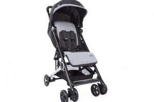 Chicco MiniMo Stroller