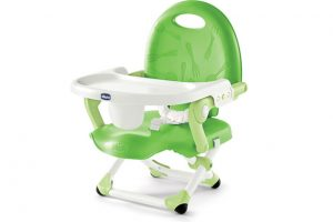Chicco Pocket Snack Highchair 1