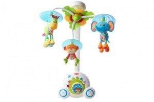 Tiny Love Soothe & Groove Mobile 1