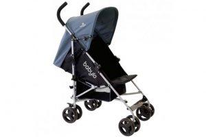 Babylo Bolt Stroller 1