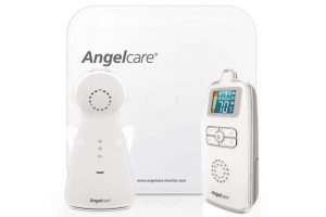Angelcare movement & sound baby monitor AC403 - 1
