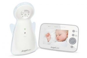 Anglecare video & sound baby monitor digital AC1320