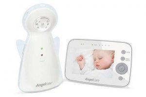 Anglecare video & sound baby monitor digital AC1320