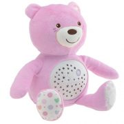 Chicco Baby Bear pink 2
