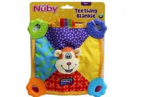 Nuby comfort teether