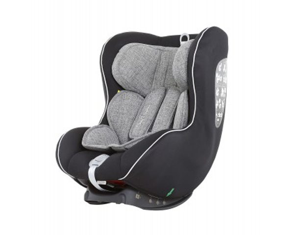 Baby Elegance Follow Me Car Seat