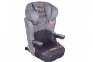 Nania Isofix Car Seat - Denim