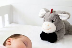 ZAZU Don the Donkey Soft Toy Comforter