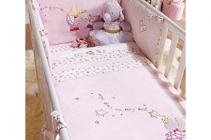 Iziwotnot Bedding Bale Lottie Fairy Princess