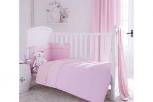 Iziwotnot Bedding Bale Pink
