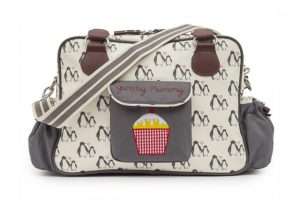 Yummy Mummy Bag Penguin Love