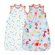 Grobag Wash & Wear Twin Pack - Child Play 2