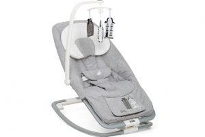 Joíe Bouncer Dream Rocker - Petite City